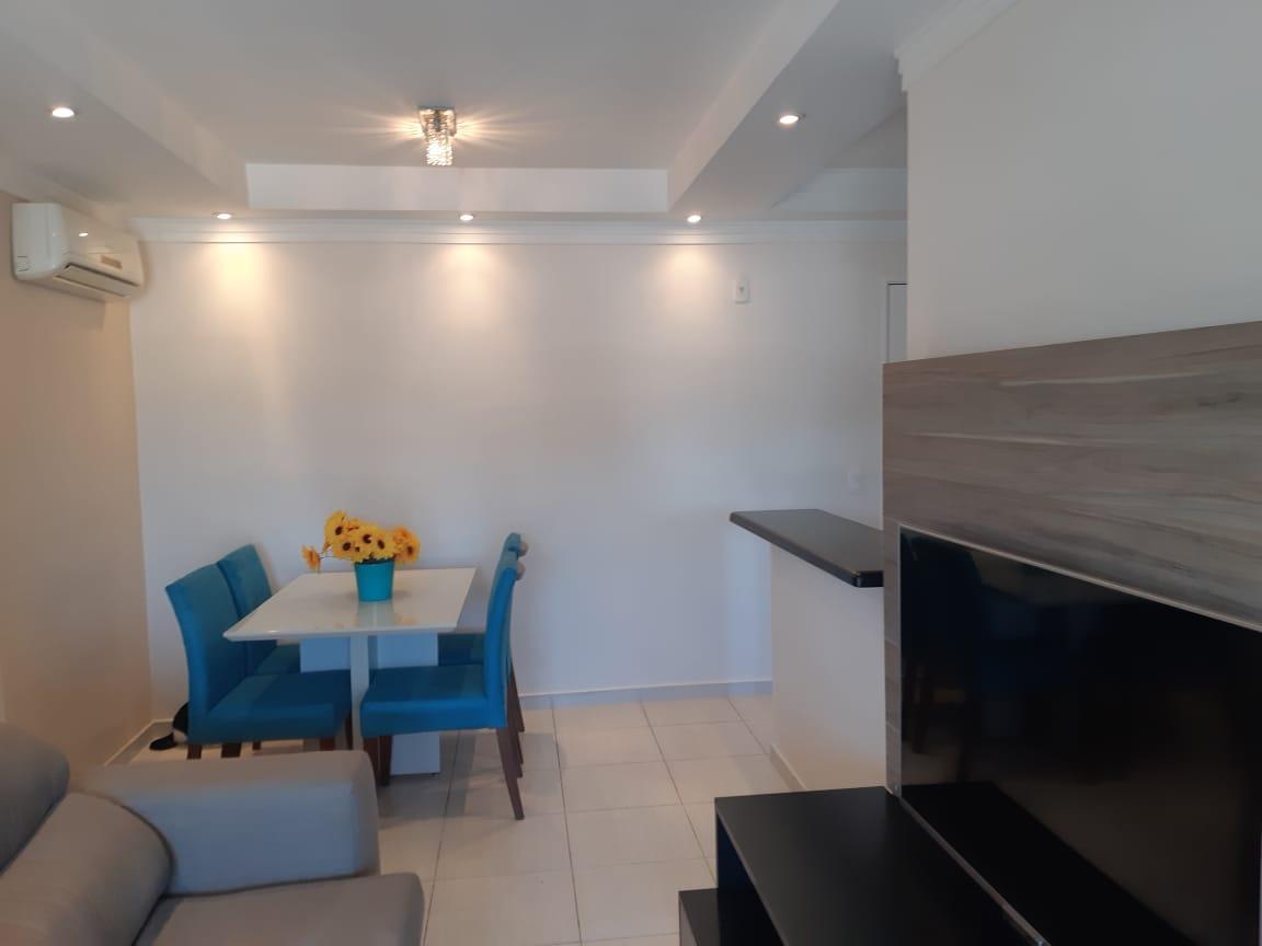 apartamento a venda com 2 dormitórios 1 suite sala 2 ambientes com varanda e vista livre - foto 16