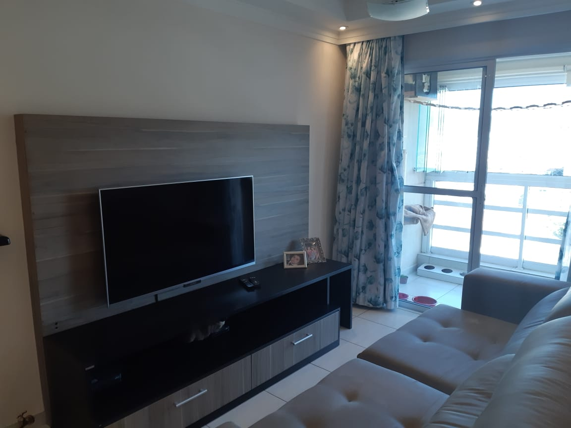apartamento a venda com 2 dormitórios 1 suite sala 2 ambientes com varanda e vista livre - foto 17
