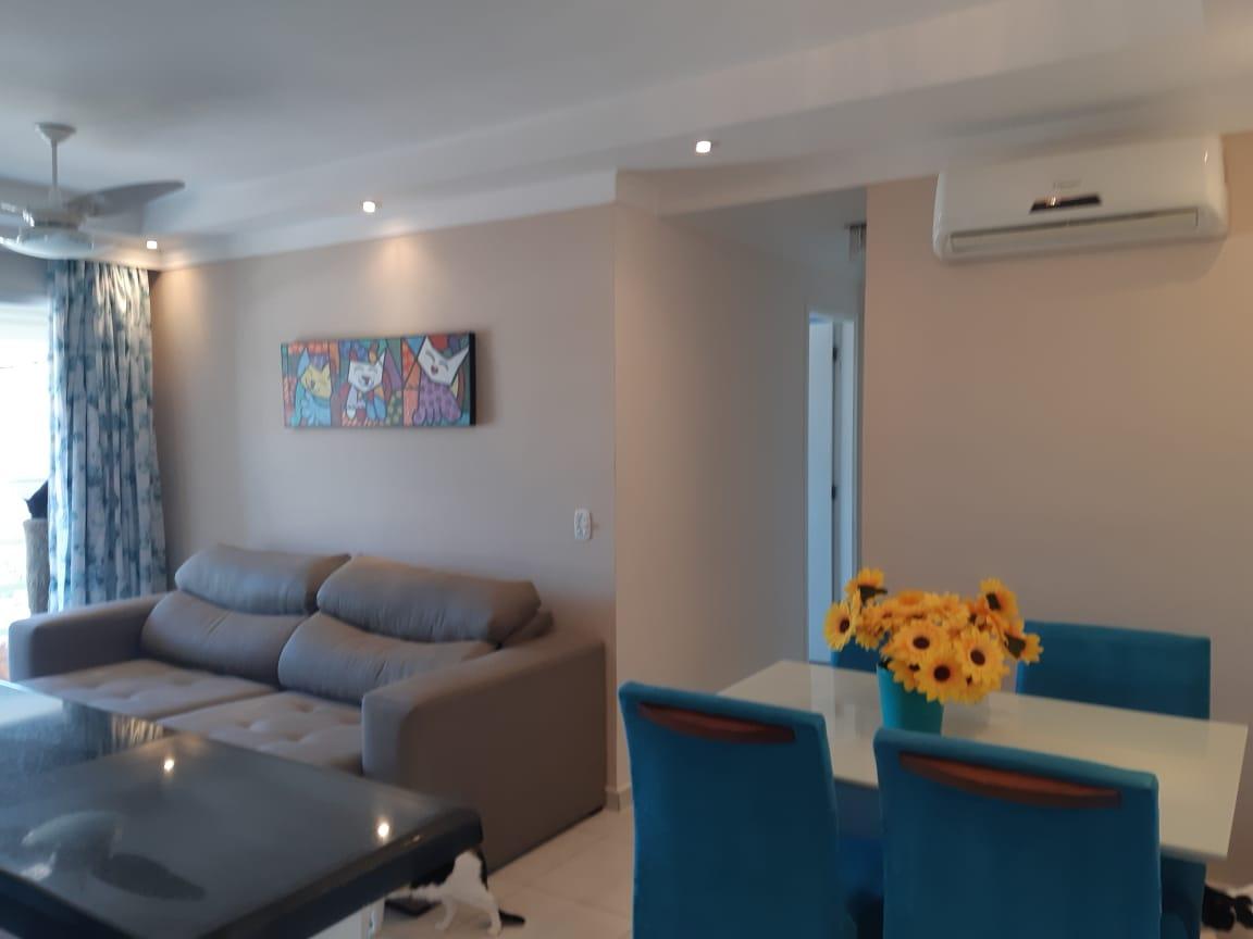 apartamento a venda com 2 dormitórios 1 suite sala 2 ambientes com varanda e vista livre - foto 18