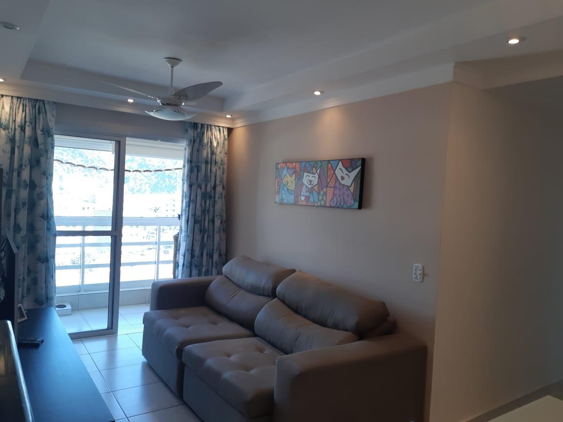 apartamento a venda com 2 dormitórios 1 suite sala 2 ambientes com varanda e vista livre - foto 3