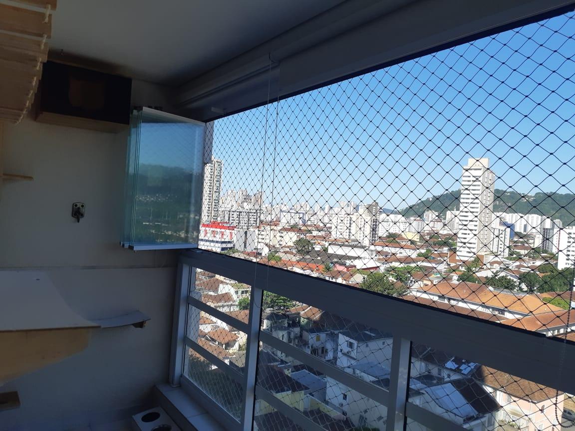 apartamento a venda com 2 dormitórios 1 suite sala 2 ambientes com varanda e vista livre - foto 6