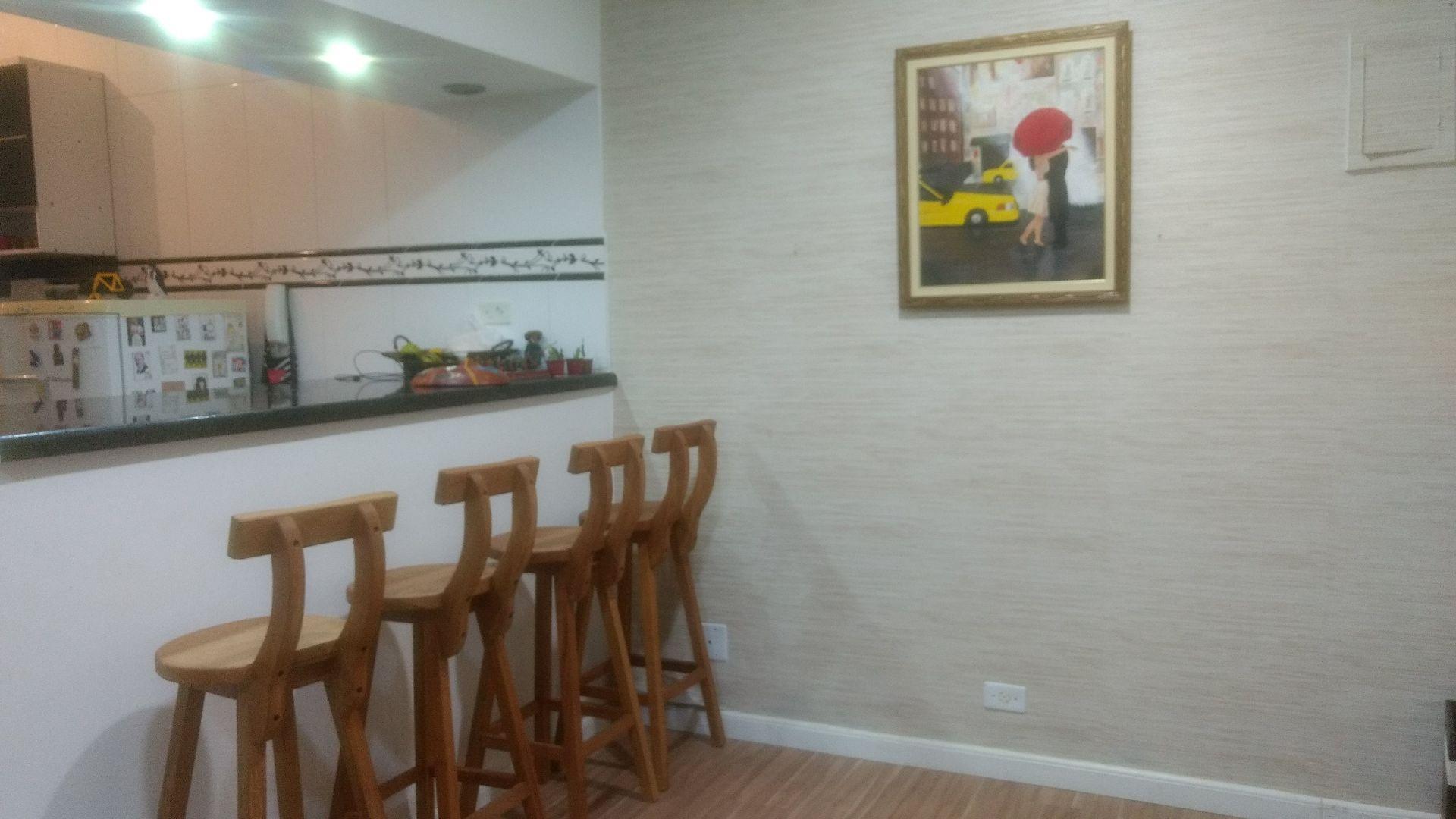apartamento a venda no Gonzaga em santos térreo de 1 dormitório e garagem. - foto 10