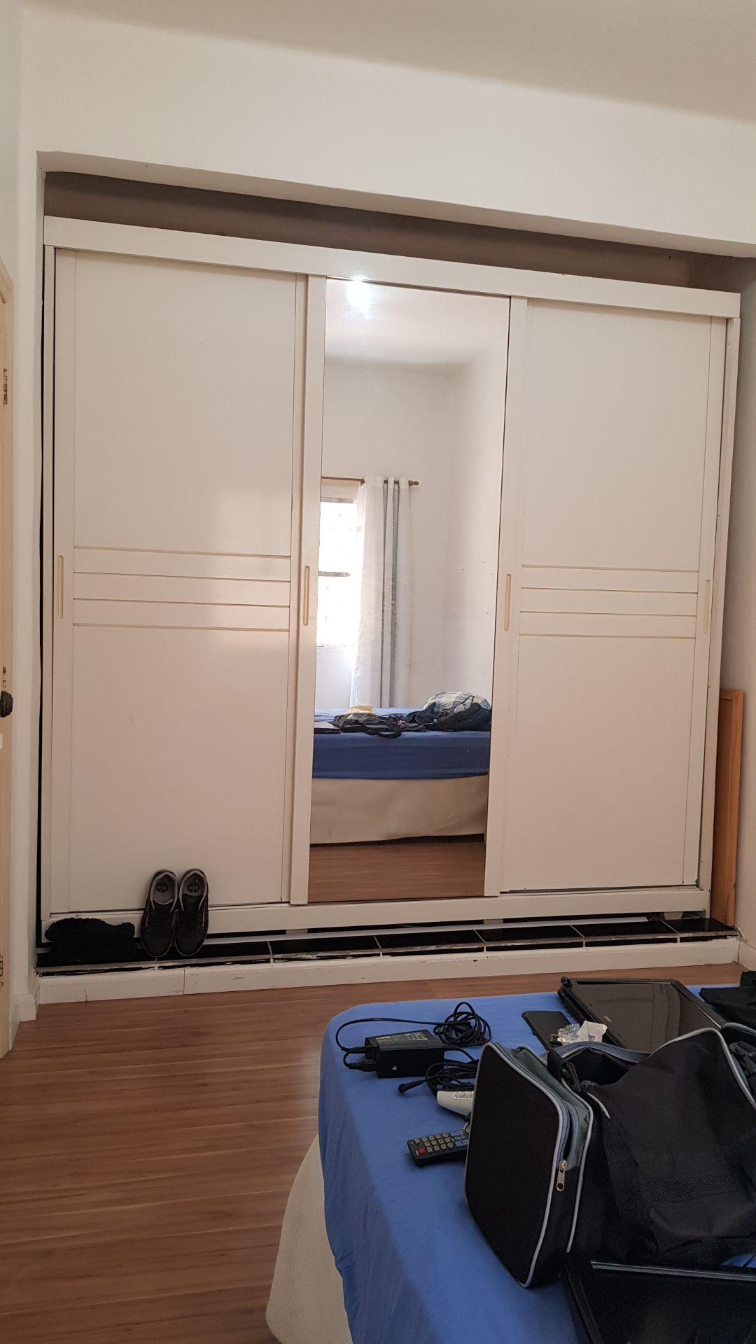 apartamento a venda no Gonzaga em santos térreo de 1 dormitório e garagem. - foto 4
