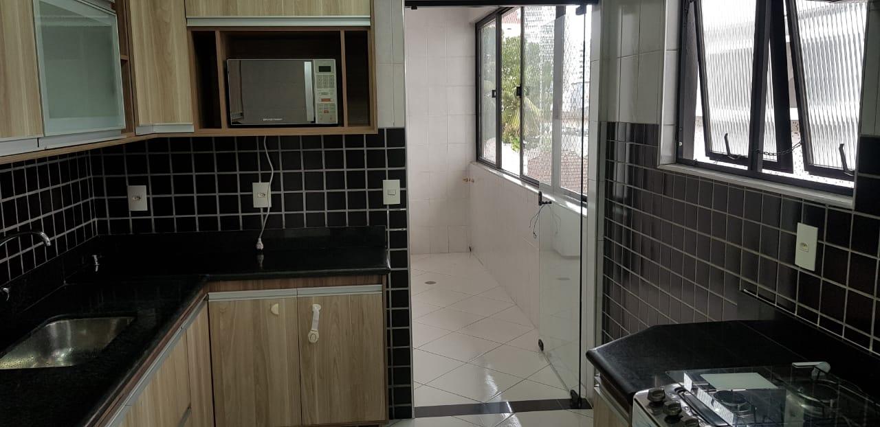 Apartamento com 3 dormitórios , sendo 1 suíte e 1 banheiro social,boqueirão - foto 14