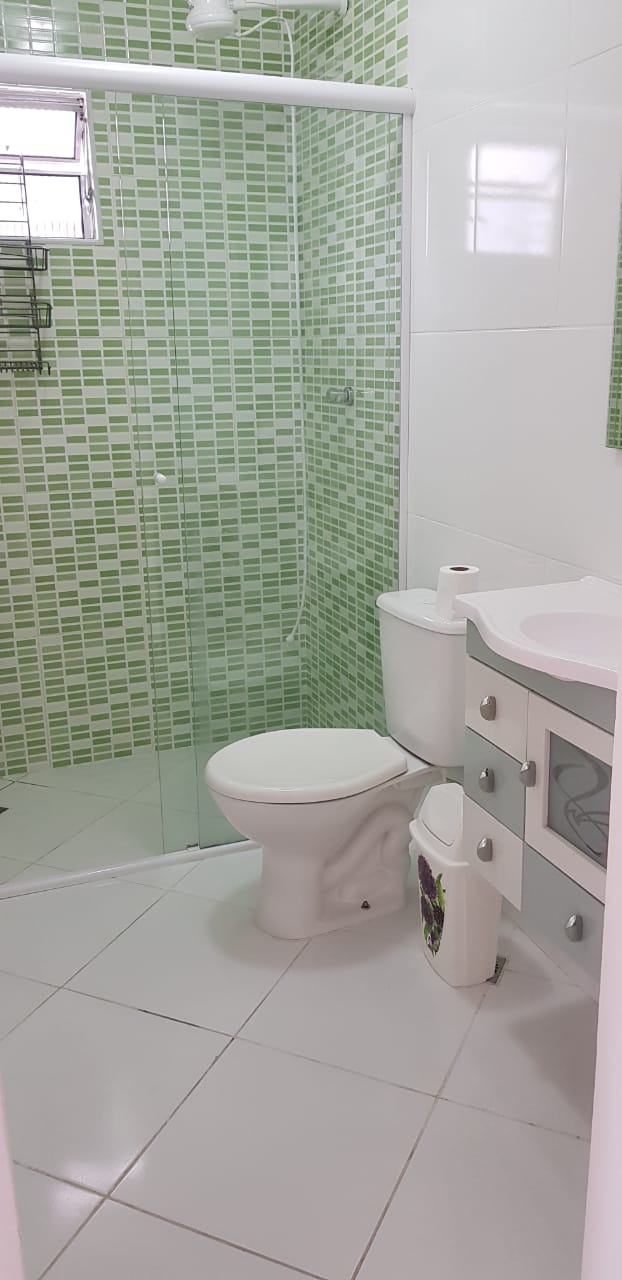 Apartamento com 3 dormitórios , sendo 1 suíte e 1 banheiro social,boqueirão - foto 10