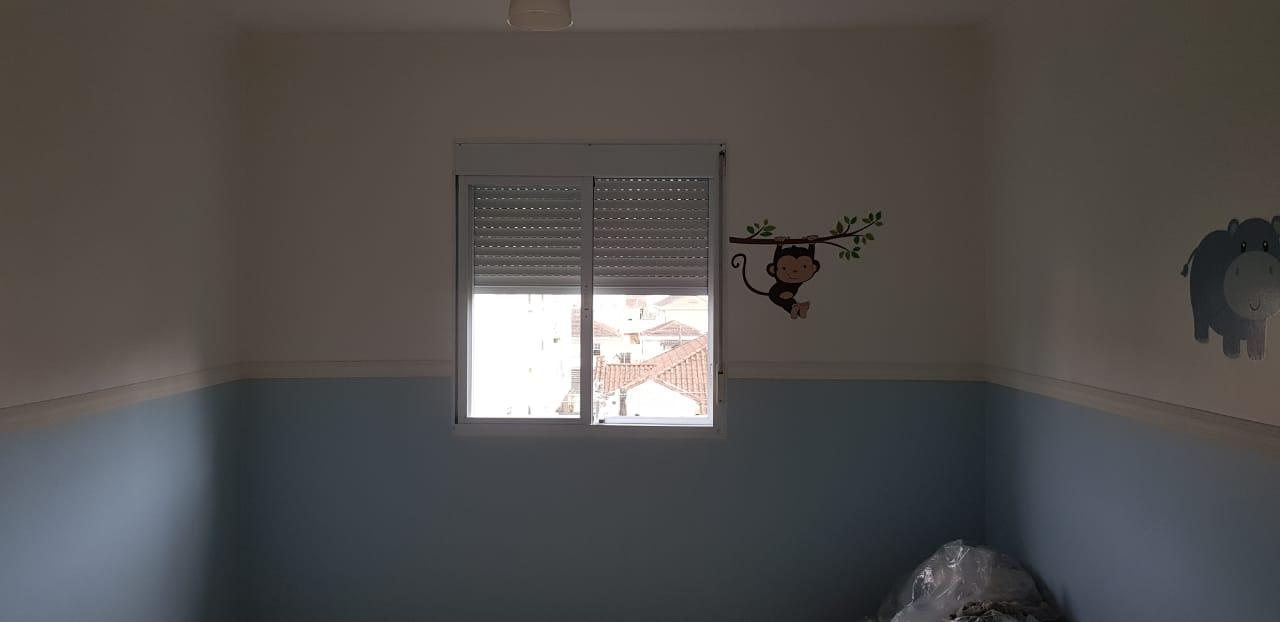 Apartamento com 3 dormitórios , sendo 1 suíte e 1 banheiro social,boqueirão - foto 9