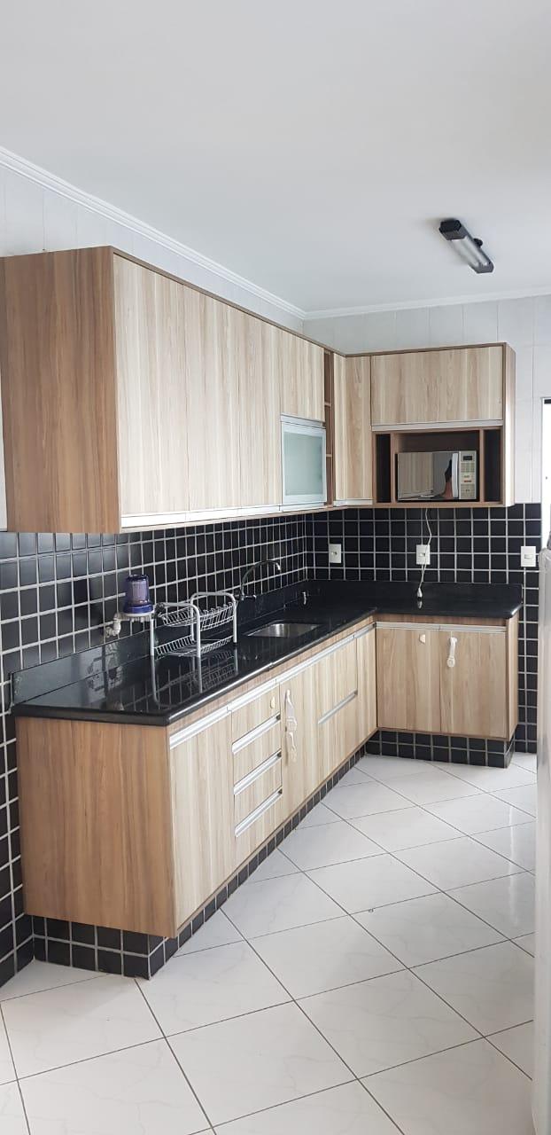 Apartamento com 3 dormitórios , sendo 1 suíte e 1 banheiro social,boqueirão - foto 2