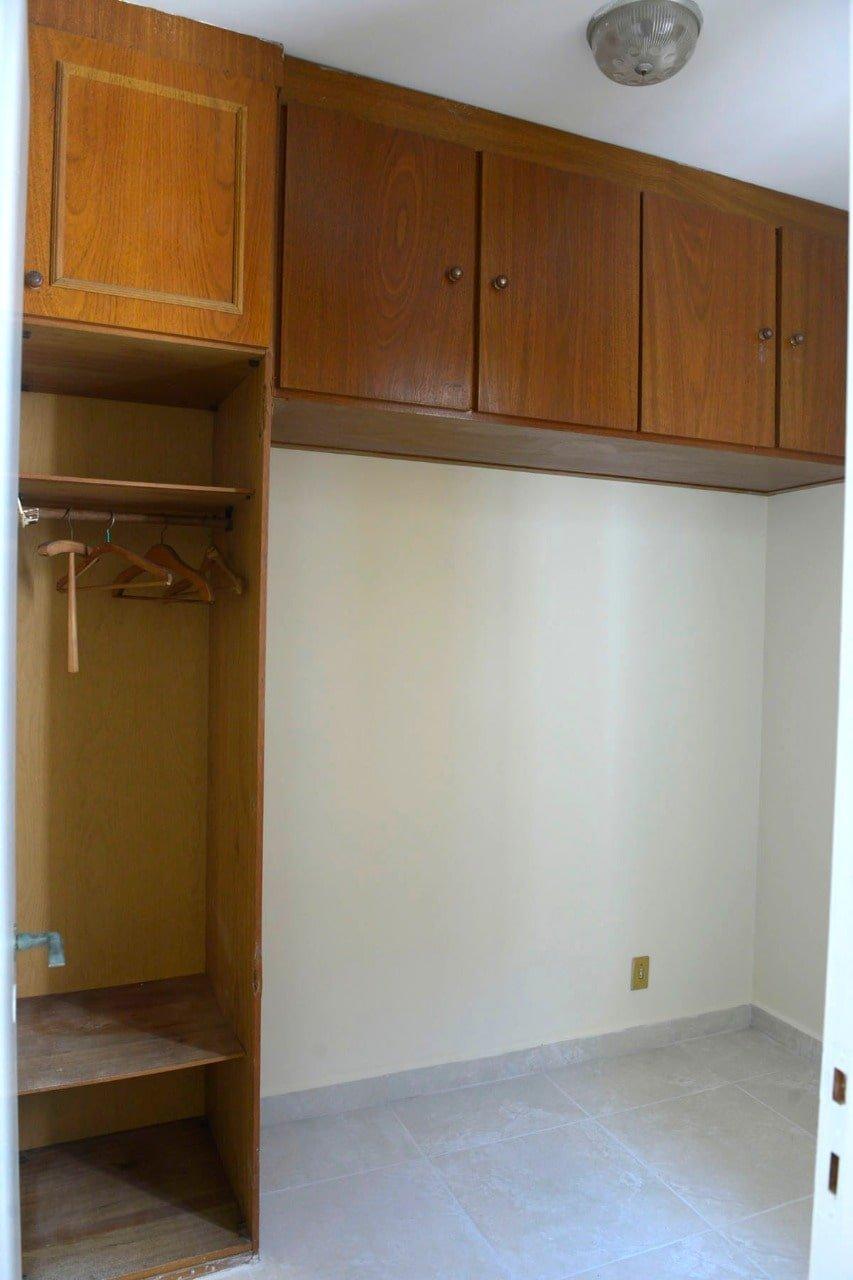 Amplo apartamento Boqueirão ( canal 4) de 1 dormitório com uma área interna de 61,m². - foto 8