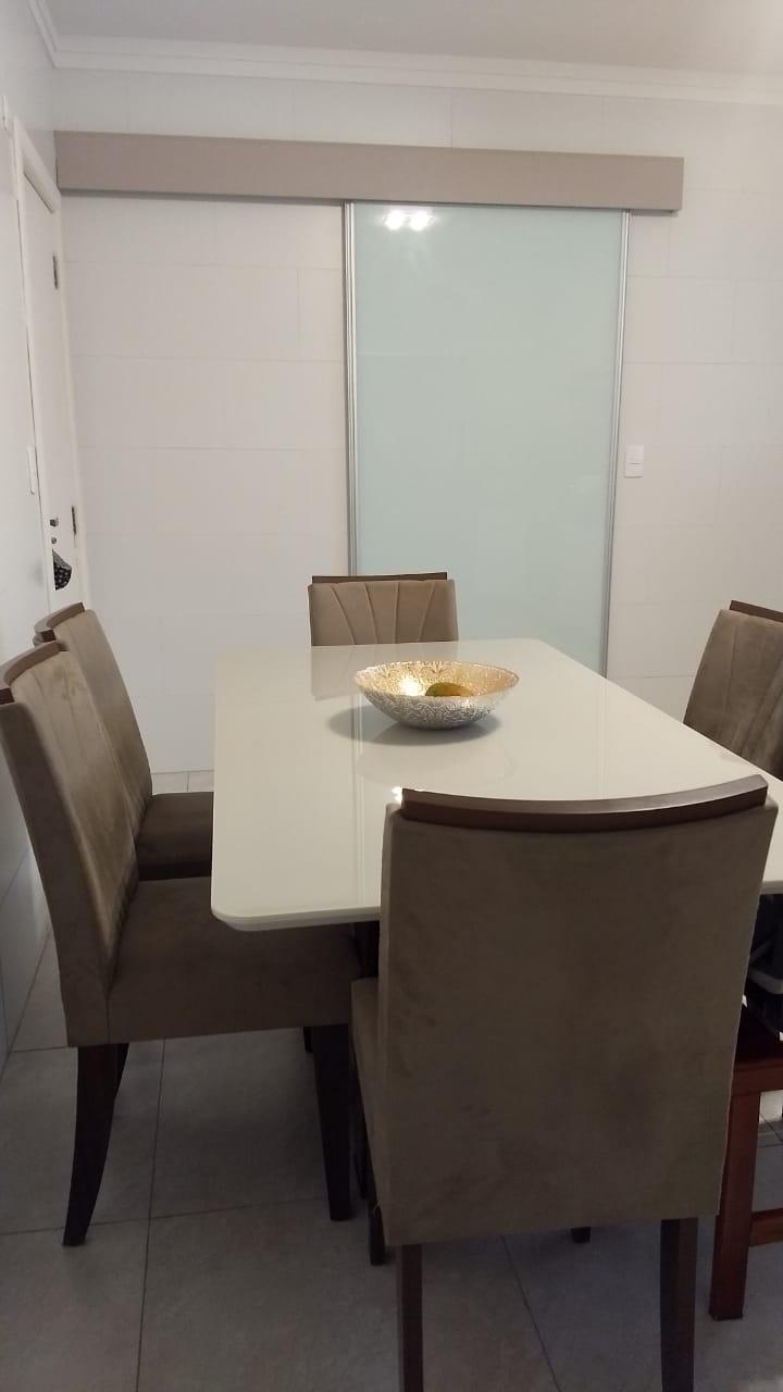 Boqueirão em Santos vendo apartamento todo reformado com 3 dormitórios sendo 2 suítes. - foto 25