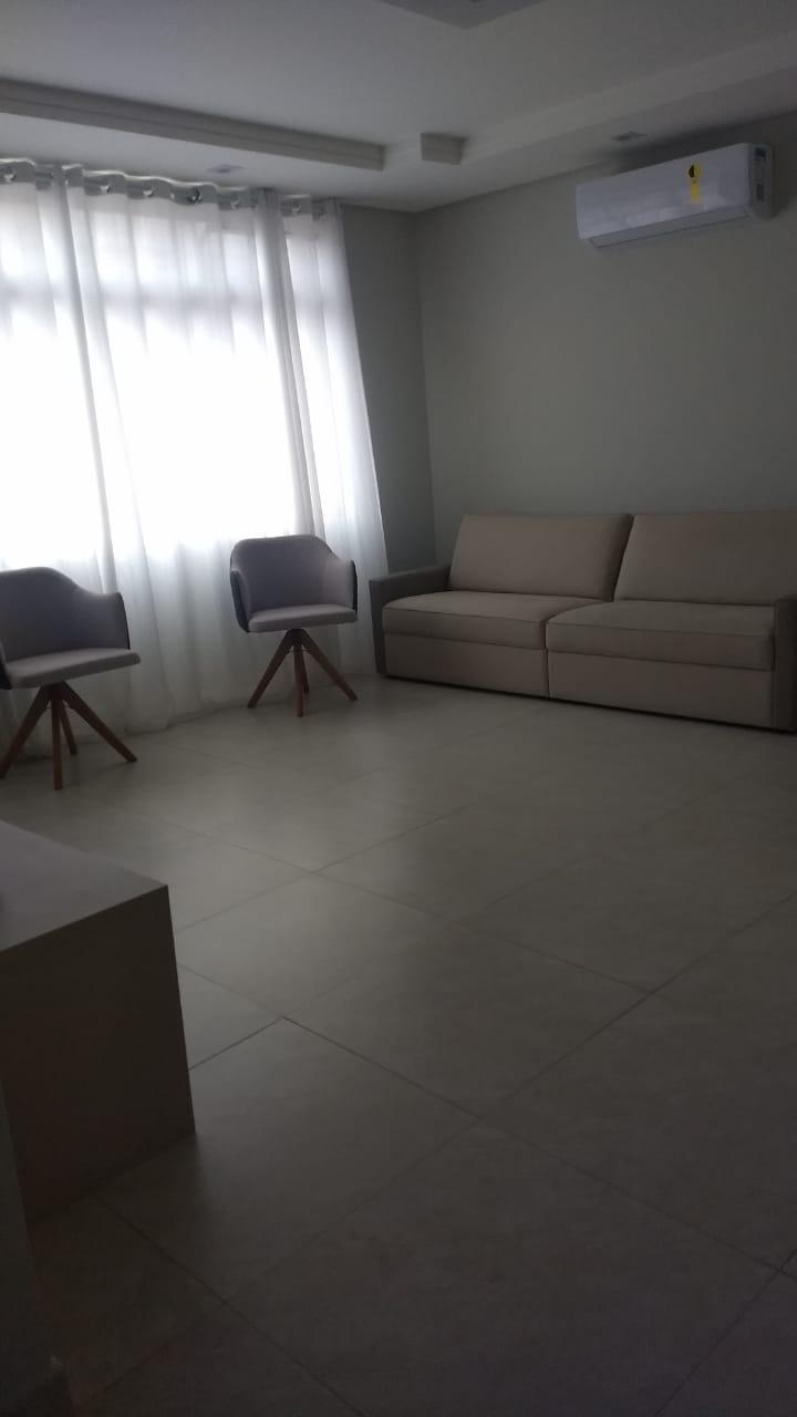 Boqueirão em Santos vendo apartamento todo reformado com 3 dormitórios sendo 2 suítes. - foto 21