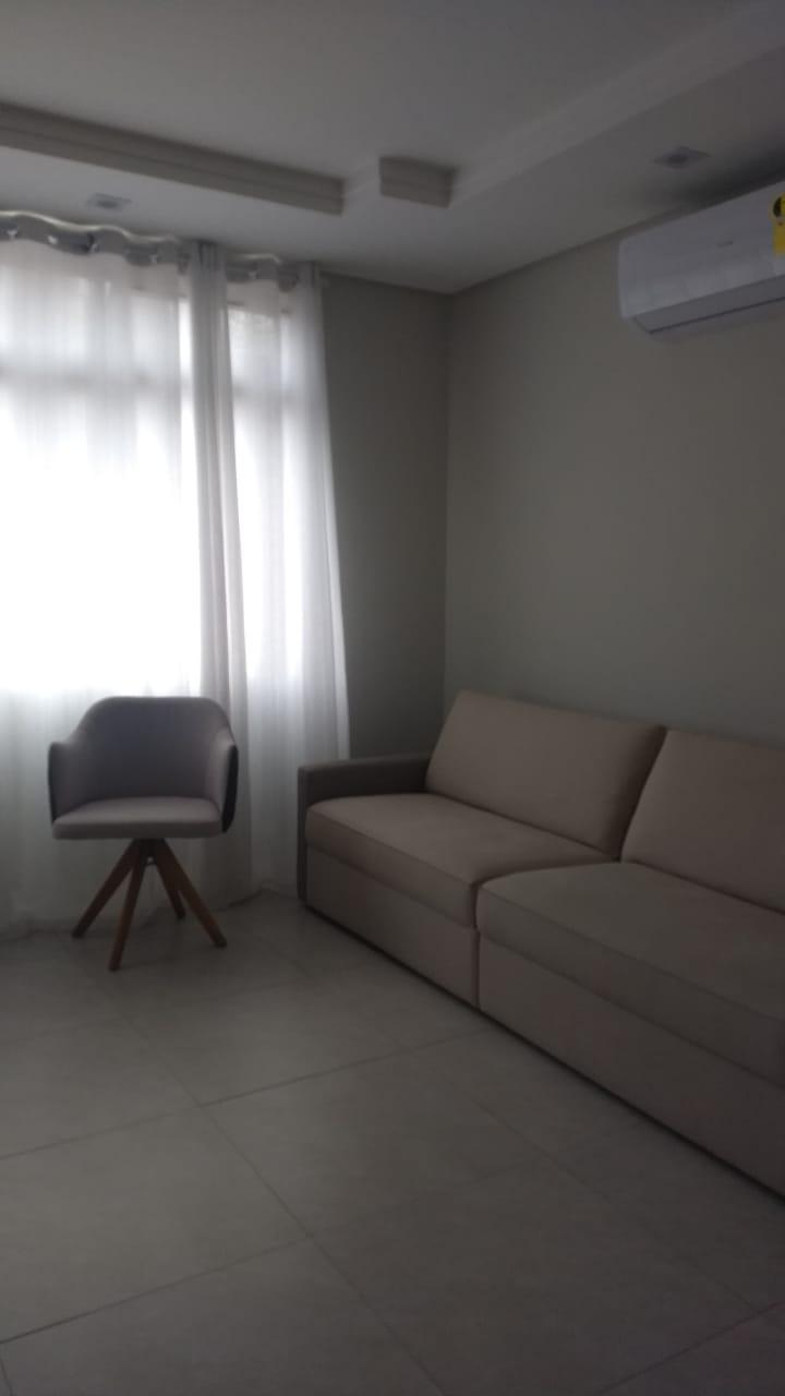 Boqueirão em Santos vendo apartamento todo reformado com 3 dormitórios sendo 2 suítes. - foto 20