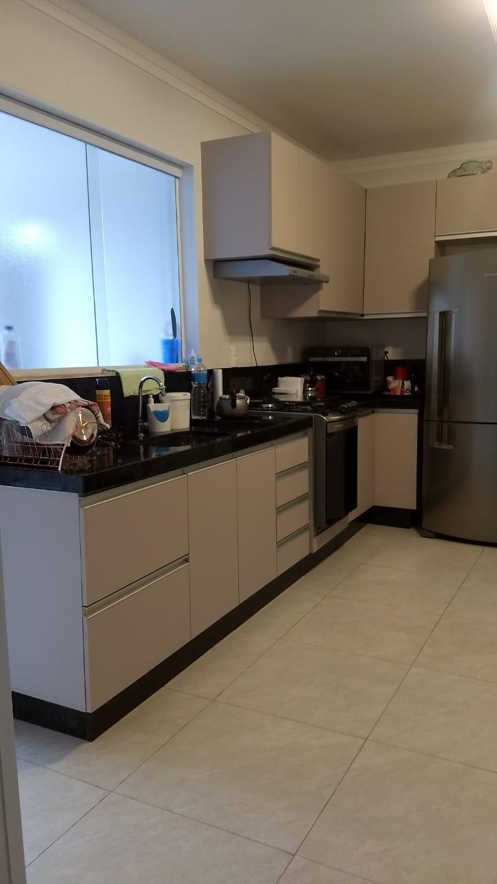 Boqueirão em Santos vendo apartamento todo reformado com 3 dormitórios sendo 2 suítes. - foto 17