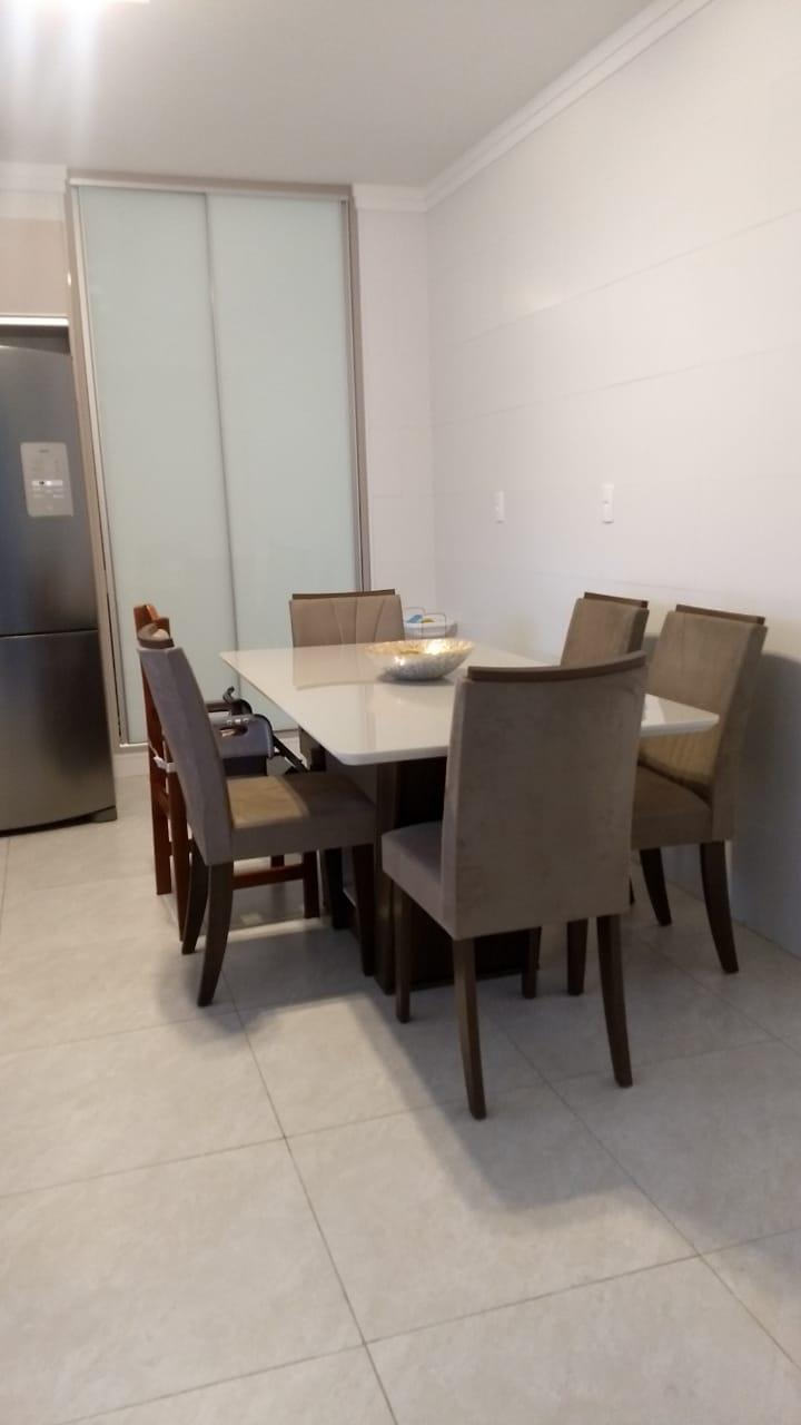 Boqueirão em Santos vendo apartamento todo reformado com 3 dormitórios sendo 2 suítes. - foto 8