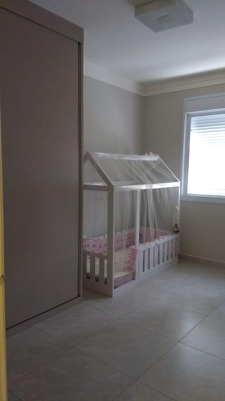 Boqueirão em Santos vendo apartamento todo reformado com 3 dormitórios sendo 2 suítes. - foto 7