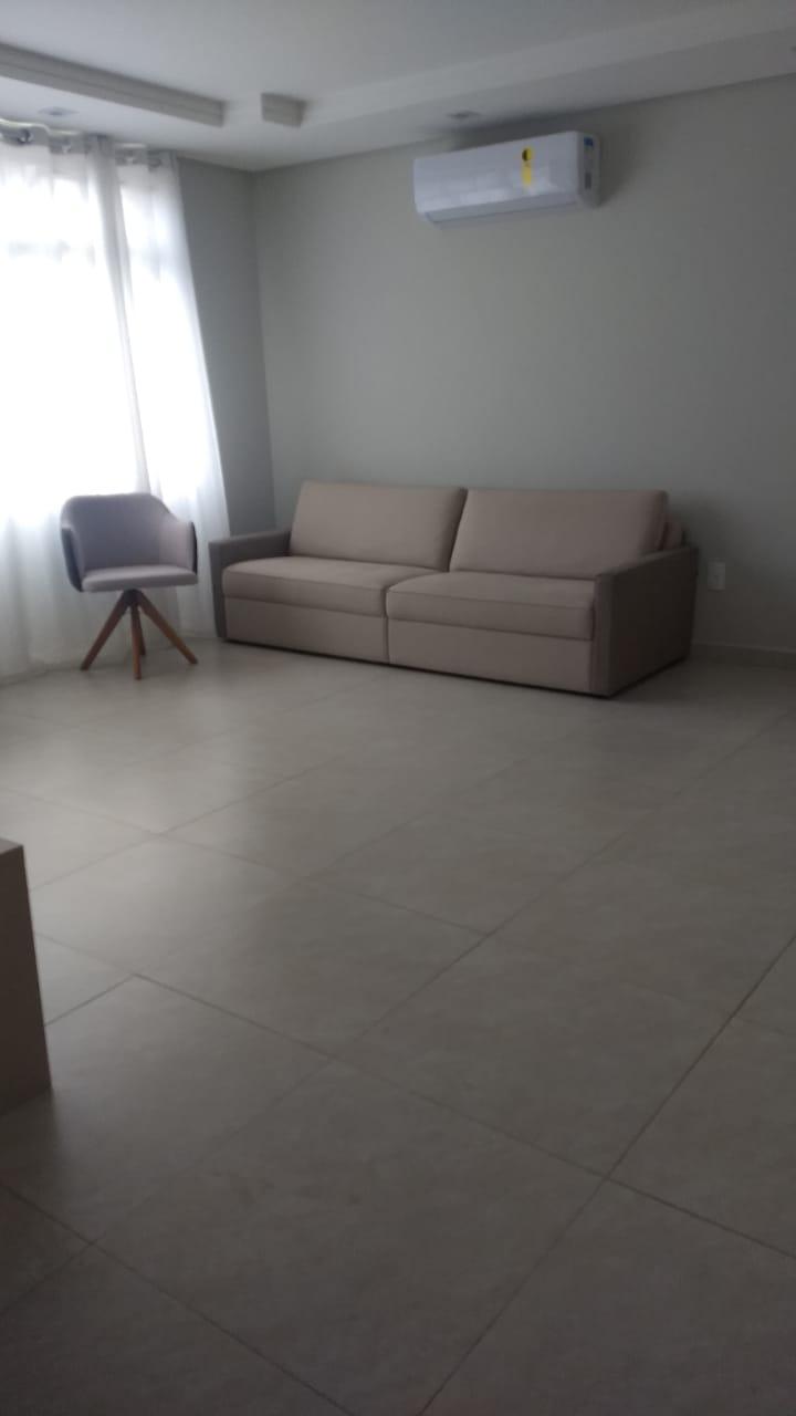 Boqueirão em Santos vendo apartamento todo reformado com 3 dormitórios sendo 2 suítes. - foto 6