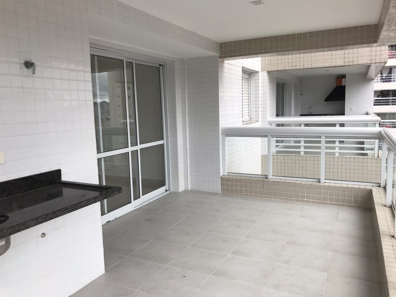 apartamento novo 2 dormitórios com 1 suite e uma varanda gourmet. - foto 15