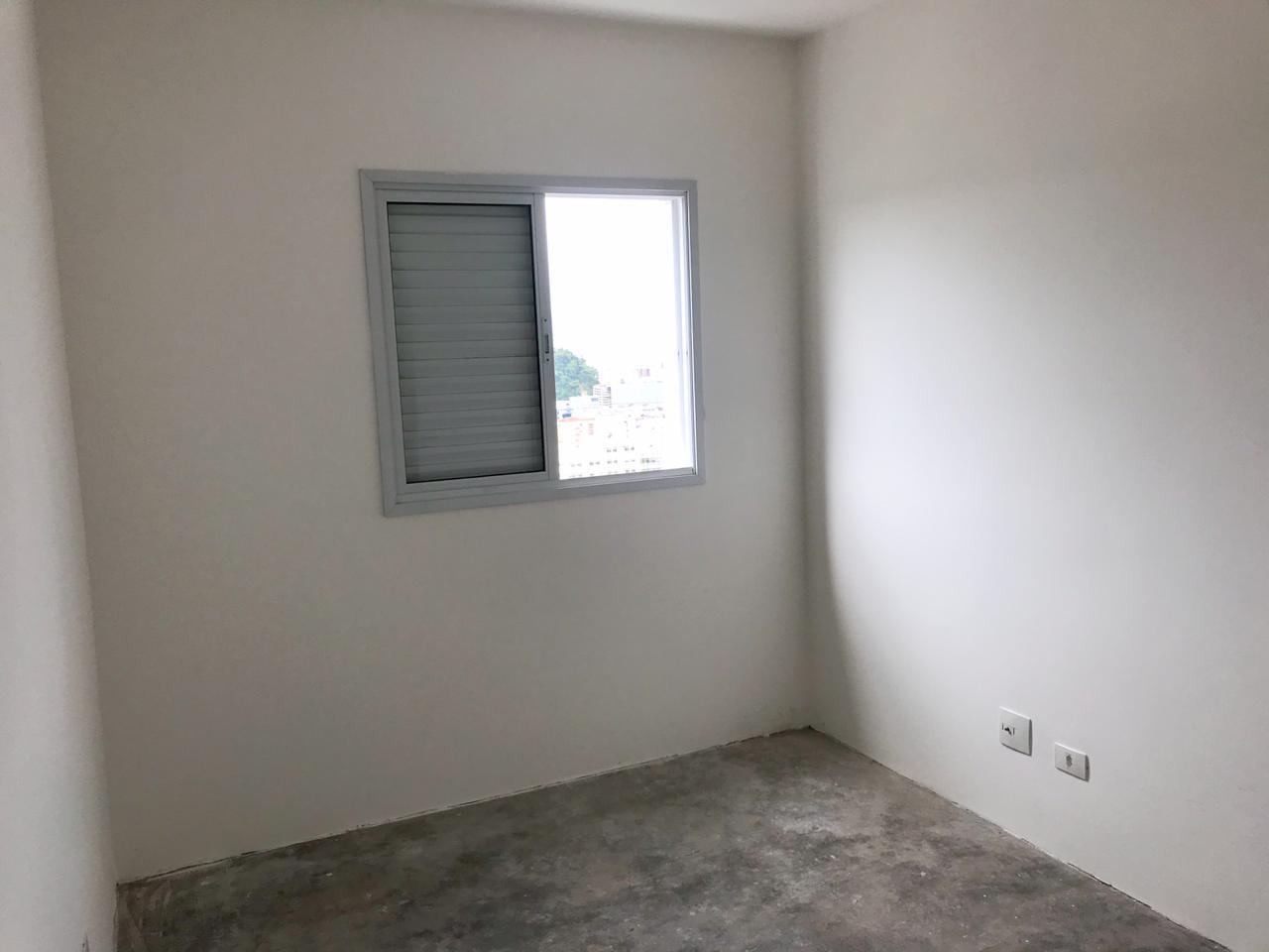 apartamento novo 2 dormitórios com 1 suite e uma varanda gourmet. - foto 13