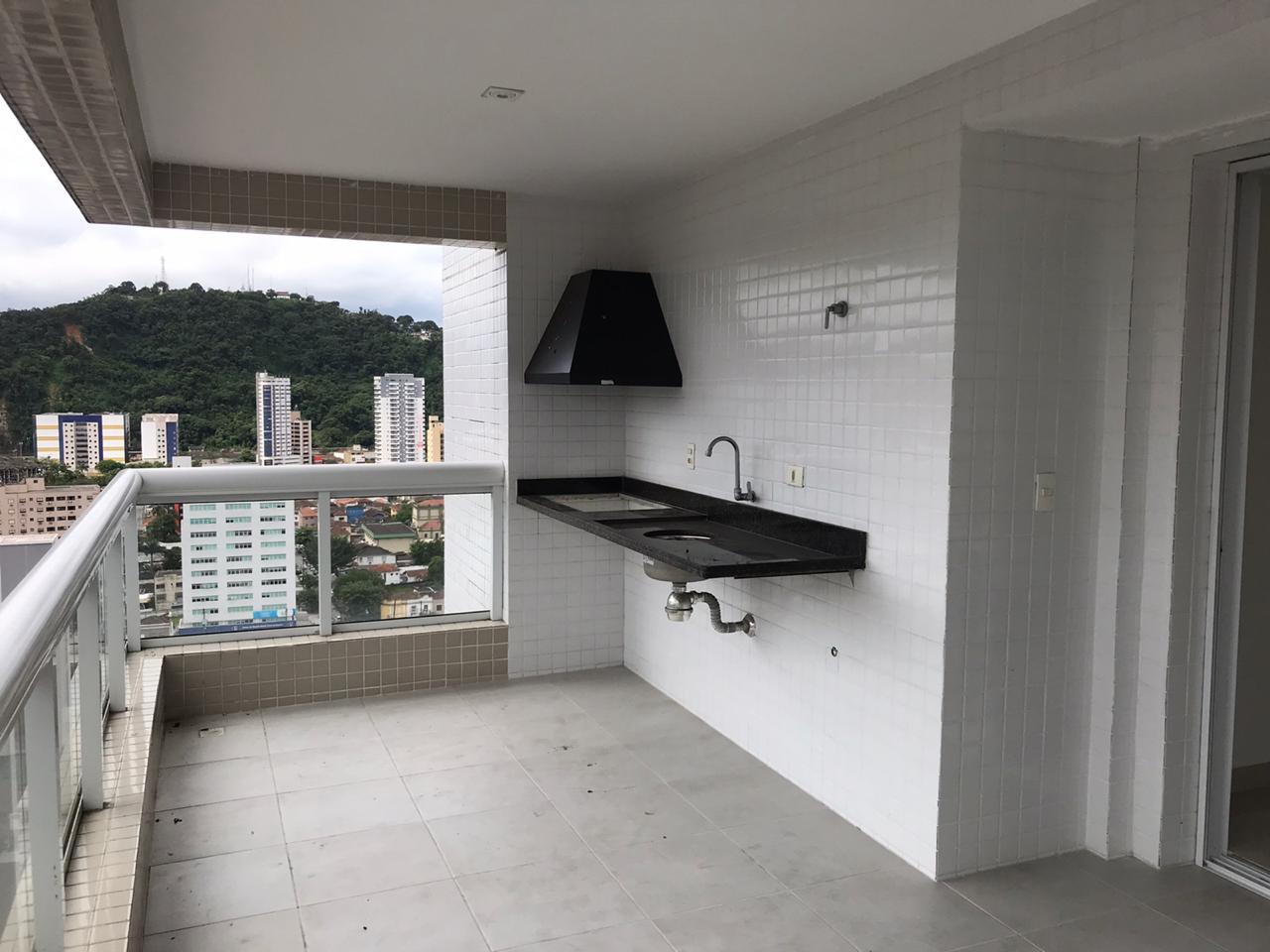 apartamento novo 2 dormitórios com 1 suite e uma varanda gourmet. - foto 12