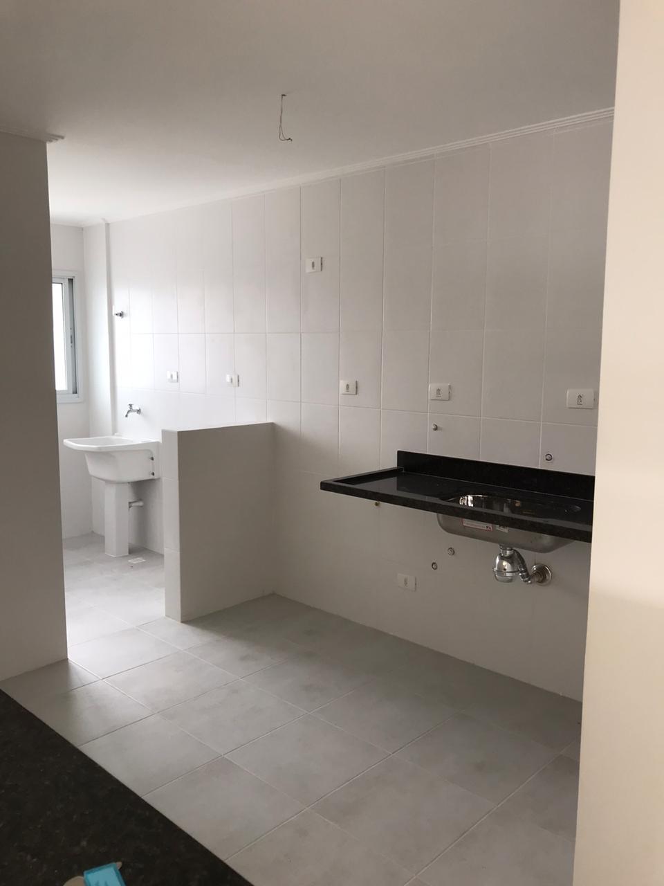 apartamento novo 2 dormitórios com 1 suite e uma varanda gourmet. - foto 10