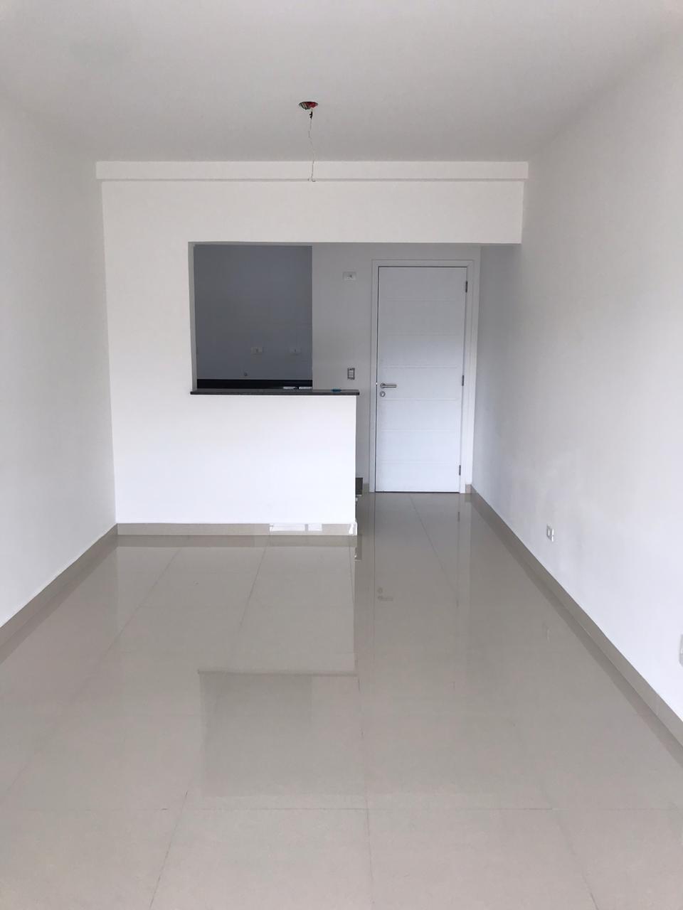 apartamento novo 2 dormitórios com 1 suite e uma varanda gourmet. - foto 7