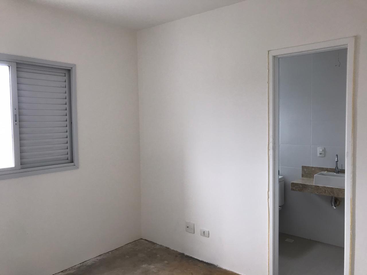 apartamento novo 2 dormitórios com 1 suite e uma varanda gourmet. - foto 6