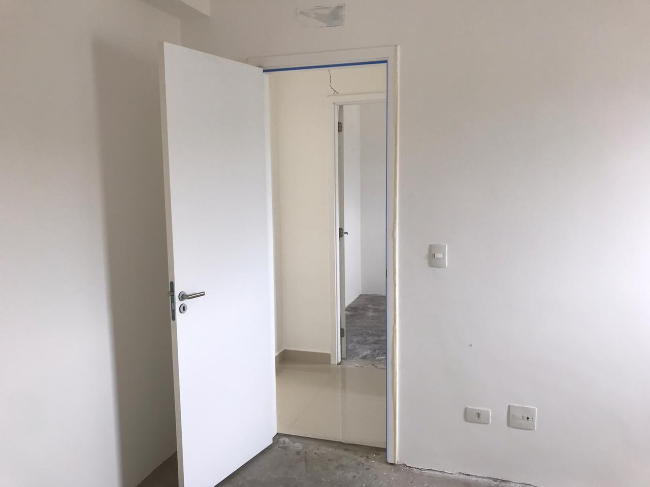 apartamento novo 2 dormitórios com 1 suite e uma varanda gourmet. - foto 5