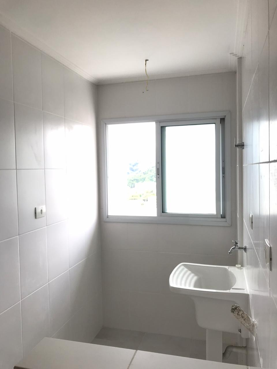 apartamento novo 2 dormitórios com 1 suite e uma varanda gourmet. - foto 1