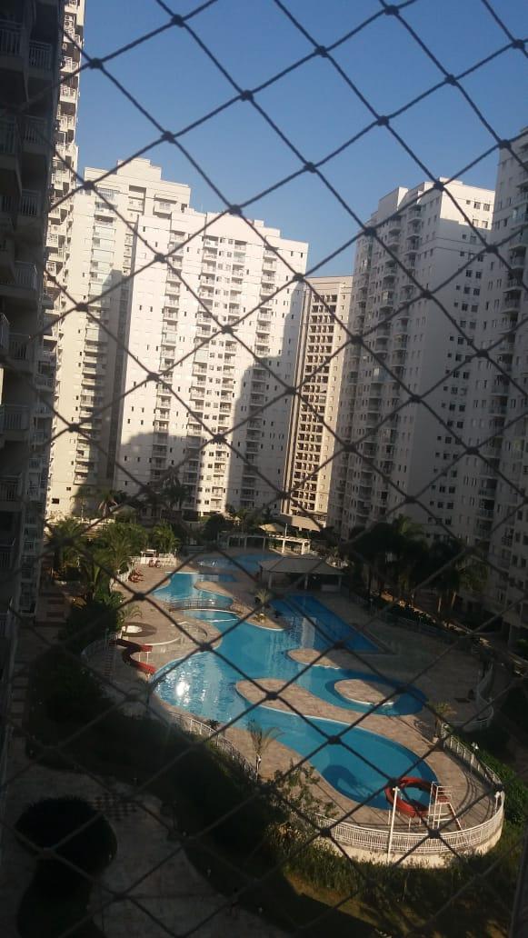 Apartamento no marapé todo planejado com 2 dormitórios sendo 1 suíte varanda - foto 10
