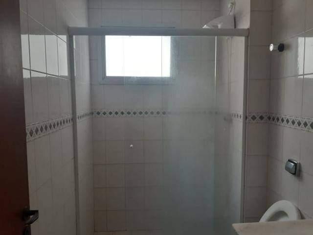Ótimo apartamento 2 dormitórios,vila matias em Santos com sala para 2 ambientes com sacada. - foto 13