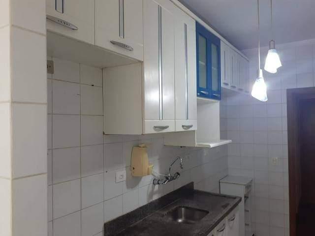 Ótimo apartamento 2 dormitórios,vila matias em Santos com sala para 2 ambientes com sacada. - foto 12