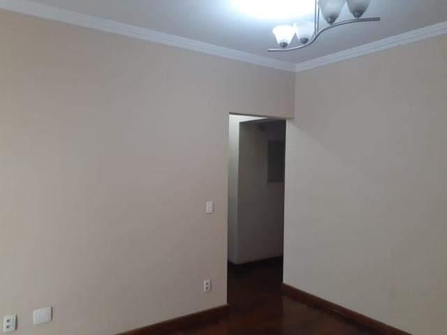 Ótimo apartamento 2 dormitórios,vila matias em Santos com sala para 2 ambientes com sacada. - foto 4
