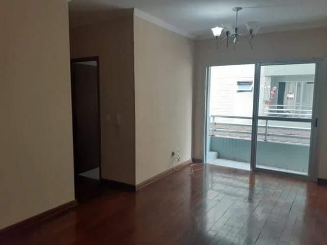 Ótimo apartamento 2 dormitórios,vila matias em Santos com sala para 2 ambientes com sacada. - foto 15