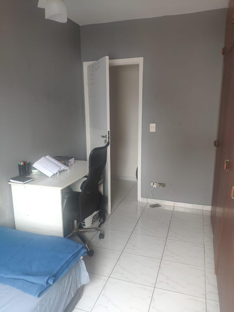 Apartamento 3 dormitórios bem arejado, iluminado, todo reformado, com piso frio e papel de parede,garagem fechada. - foto 6