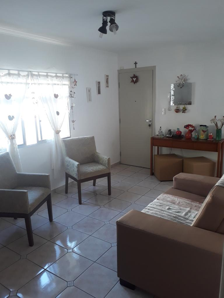 Apartamento com 3 Dormitórios no Bnh   , no bairro Aparecida próximo ao shopping Praia Mar em prédio de 3 andares - foto 3