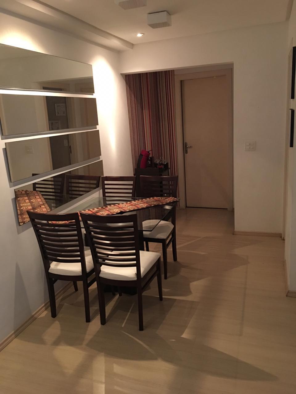 Apartamento no Gonzaga em prédio com área de lazer completa, salão de festas, piscina adulto. - foto 2
