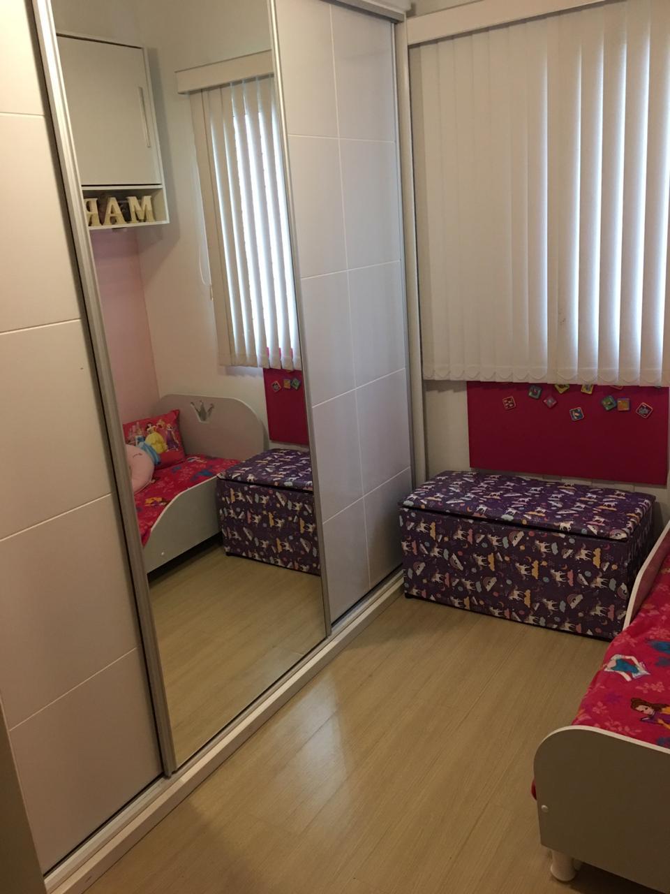 Apartamento no Gonzaga em prédio com área de lazer completa, salão de festas, piscina adulto. - foto 1