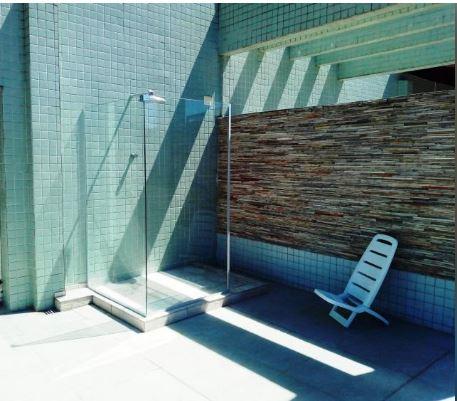 Ótimo apartamento 2 dormitórios,vila matias em Santos com sala para 2 ambientes com sacada. - foto 19