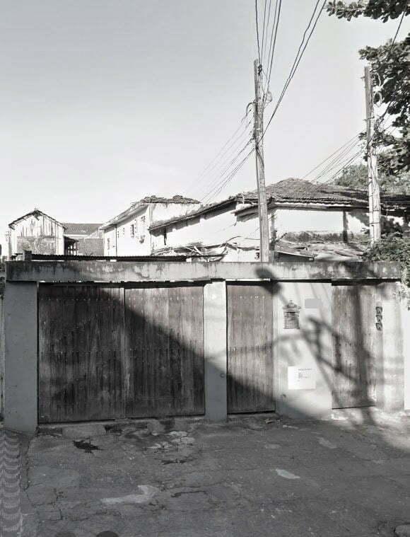 Vendo Casa no macuco em terreno de 6.75 x 50,00, tem 3 moradias existentes habitadas independentes. - foto 1