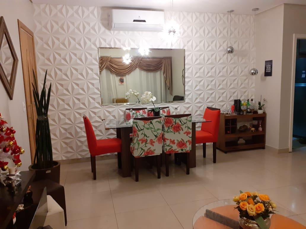 Ótimo apartamento no bairro da Aparecida com 3 suítes com armários , sala ampla 2 ambientes. - foto 24