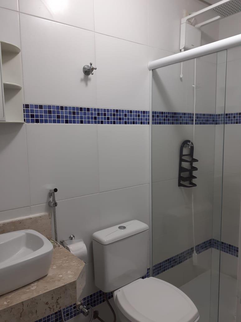 Ótimo apartamento no bairro da Aparecida com 3 suítes com armários , sala ampla 2 ambientes. - foto 20