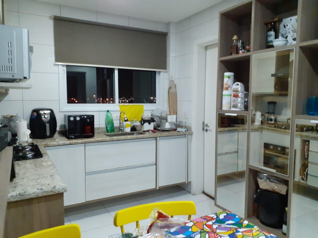 Ótimo apartamento no bairro da Aparecida com 3 suítes com armários , sala ampla 2 ambientes. - foto 10