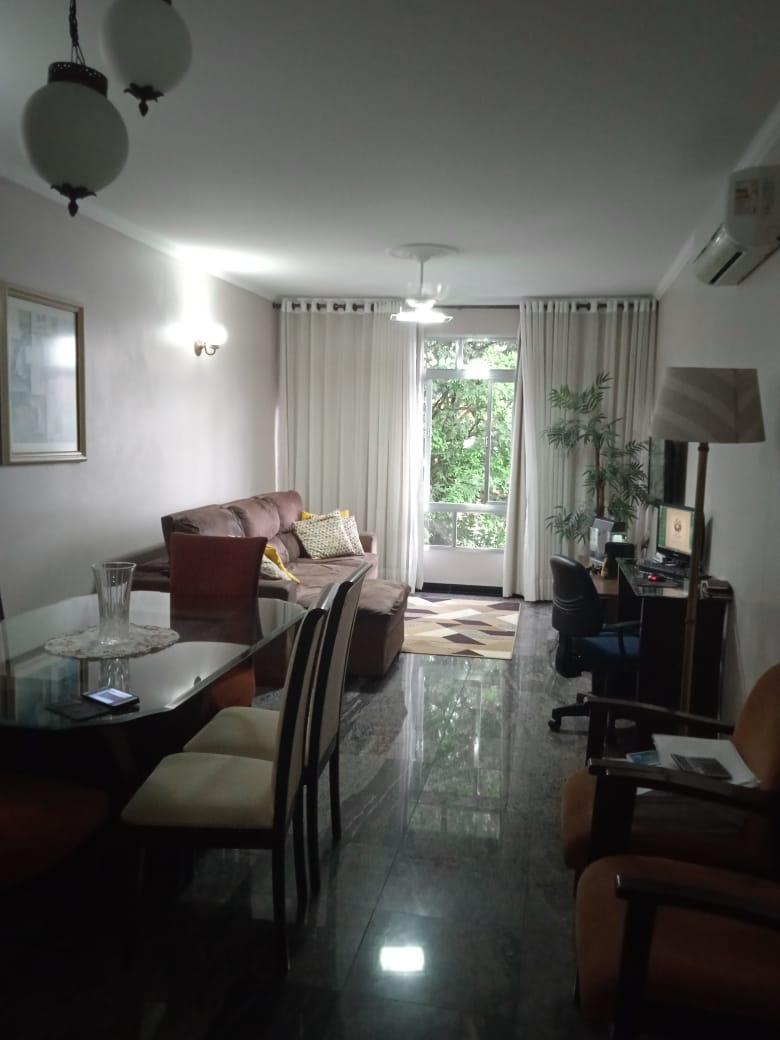 Ponta da praia apartamento de Frente com 3 dormitórios com armários embutidos, sendo 1 suíte. - foto 12
