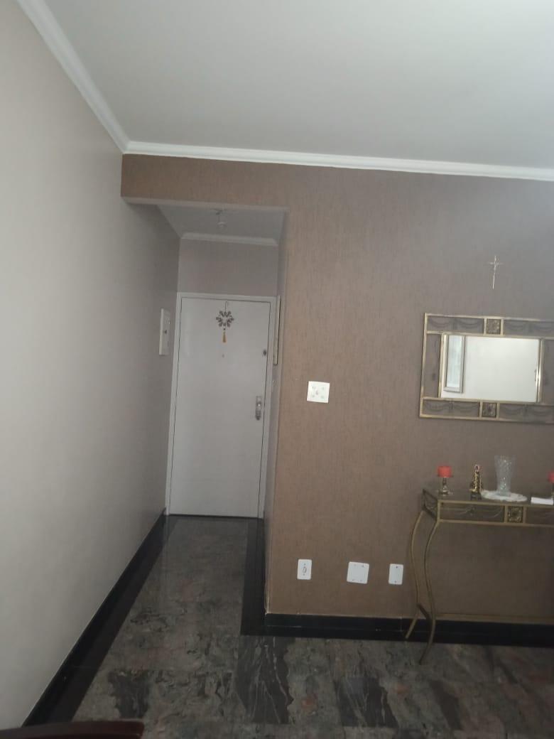 Ponta da praia apartamento de Frente com 3 dormitórios com armários embutidos, sendo 1 suíte. - foto 11