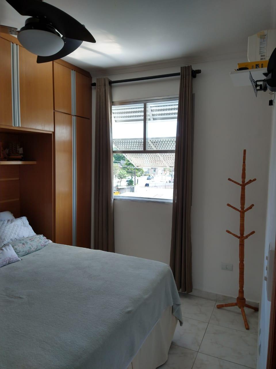 próximo ao canal 5 em prédio de 3 andares , bom apartamento totalmente reformado com 2 dormitórios . - foto 8