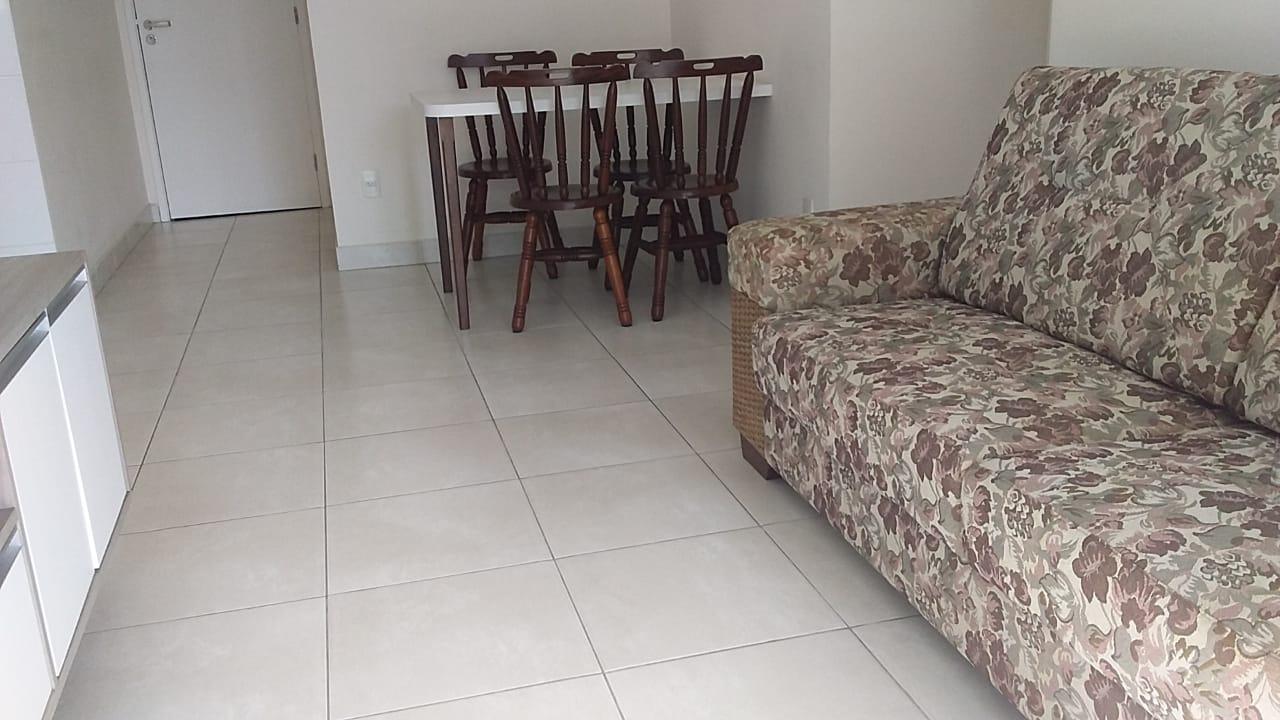 Gonzaga apartamento 2 dormitórios sendo 1 suíte, 78 metros de área útil. Sala 2 ambientes e varandas. - foto 7