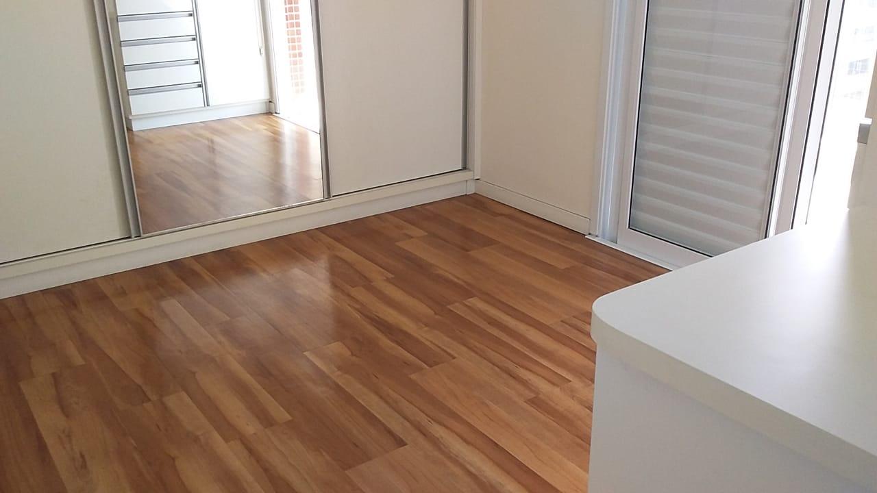 Gonzaga apartamento 2 dormitórios sendo 1 suíte, 78 metros de área útil. Sala 2 ambientes e varandas. - foto 12