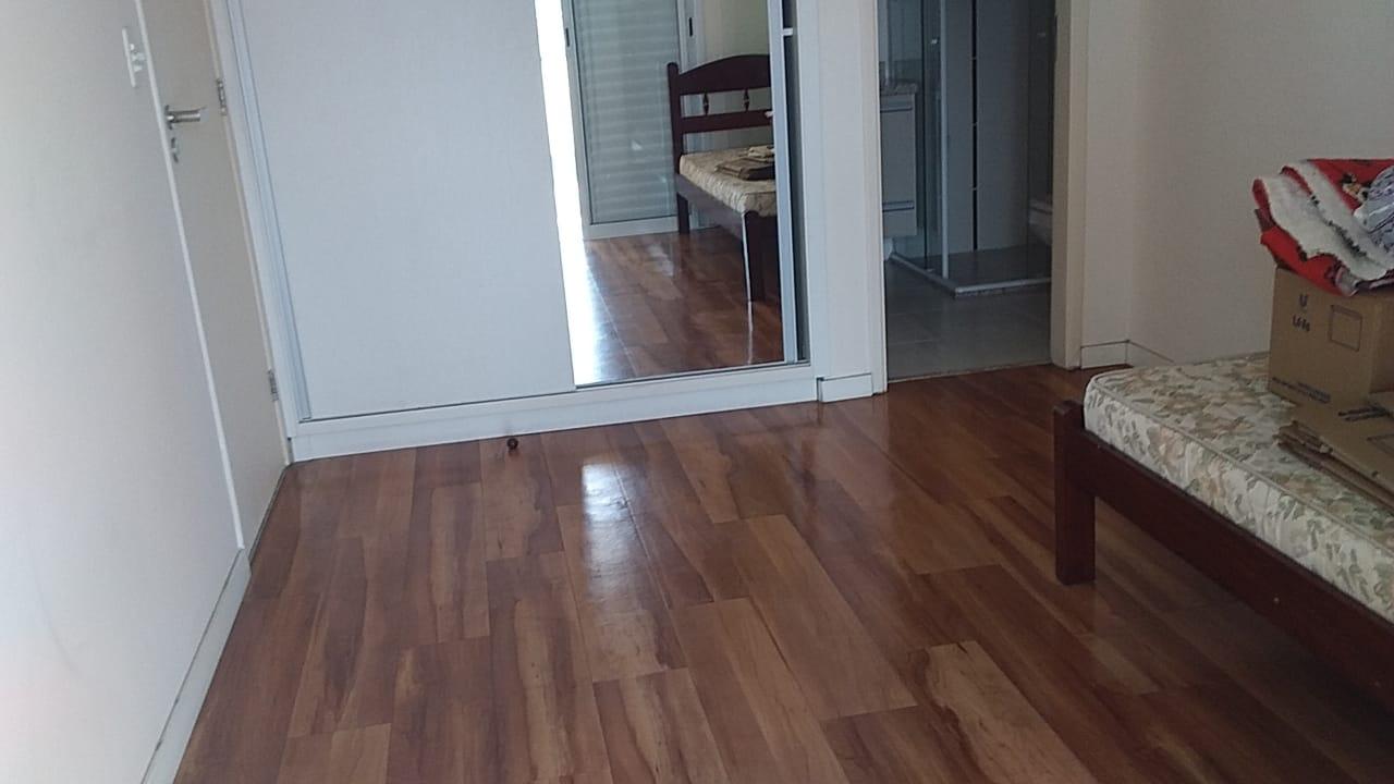 Gonzaga apartamento 2 dormitórios sendo 1 suíte, 78 metros de área útil. Sala 2 ambientes e varandas. - foto 15