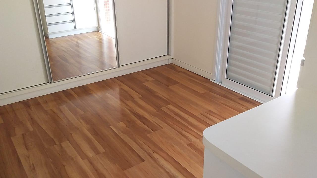 Gonzaga apartamento 2 dormitórios sendo 1 suíte, 78 metros de área útil. Sala 2 ambientes e varandas. - foto 17
