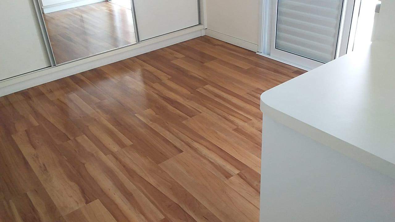 Gonzaga apartamento 2 dormitórios sendo 1 suíte, 78 metros de área útil. Sala 2 ambientes e varandas. - foto 20