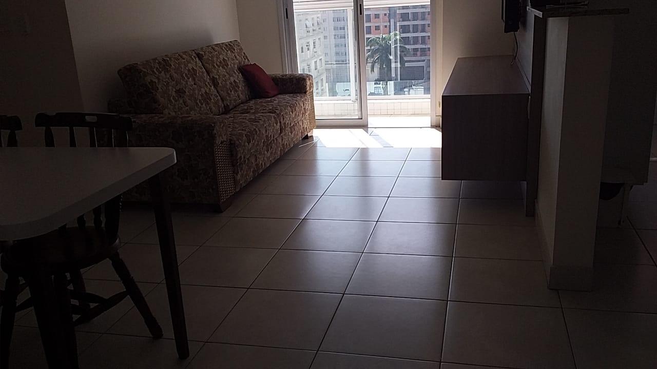 Gonzaga apartamento 2 dormitórios sendo 1 suíte, 78 metros de área útil. Sala 2 ambientes e varandas. - foto 22